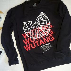 Wutang Crewneck Sweatshirt